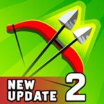 Combat Quest – Archer Action RPG APK MOD Unlimited Money 0.7.2 for android