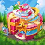 Cooking Sweet Home Design Restaurant Chef Games APK MOD Unlimited Money 1.1.12 for android