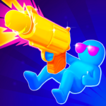 Crazy Gun APK MOD Unlimited Money 0.12 for android