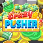 Crazy Pusher APK MOD Unlimited Money 1.3.0 for android