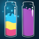 Cups – Water Sort Puzzle APK MOD Unlimited Money 1.9.0 for android