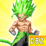 DBZ God of Saiyan Fighters APK MOD Unlimited Money 1.0.1 for android
