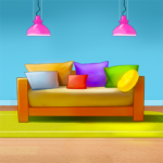 Design Stories Match-3 Game Room Decoration APK MOD Unlimited Money 0.2.9 for android