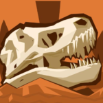 Dino Quest 2 Jurassic bones in 3D Dinosaur World APK MOD Unlimited Money 1.00 for android