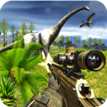 Dinosaur Hunter 3D APK MOD Unlimited Money 6.0 for android