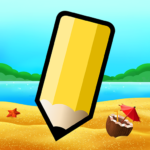 Draw Something APK MOD Unlimited Money for android