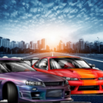 Drift Driver car drifting games in the city APK MOD Unlimited Money 6 for android