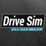 Drive Sim.Bus Truck simulator APK MOD Unlimited Money 1.0.1 for android