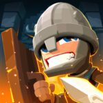 Dungeon Tactics AFK Heroes APK MOD Unlimited Money 1.4.0 for android