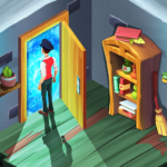 Escape Room Adventure Mystery – Parallel Room Game APK MOD Unlimited Money 2.7 for android