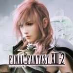 FINAL FANTASY XIII-2 APK MOD Unlimited Money 1.9.0 for android