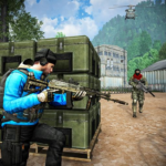 FPS Military Commando Games New Free Games APK MOD Unlimited Money 1.1.6 for android