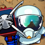 FROM SPACE – Adventure Run APK MOD Unlimited Money 1.0.5 for android