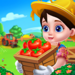 Farm House – Farming Games for Kids APK MOD Unlimited Money 3.7 for android