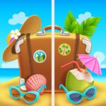 Fun Differences – Find All The Differences APK MOD Unlimited Money 0.1.159 for android