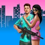 Gangster Mafia Grand Miami City crime simulator APK MOD Unlimited Money 1.12 for android