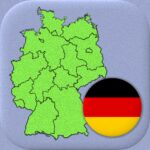 German States – Flags Capitals and Map of Germany APK MOD Unlimited Money 3.1.0 for android