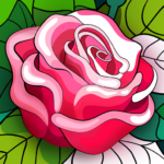Hey Color Paint by Number Art Coloring Book APK MOD Unlimited Money 1.4.4 for android