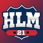 Hockey Legacy Manager 21 – Be a General Manager APK MOD Unlimited Money 21.1.17 for android