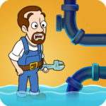 Home Pipe: Water Puzzle APK (MOD, Unlimited Money) 1.1 for android