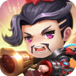 Idle Chaos-Hero Clash APK MOD Unlimited Money 1.0.27 for android