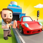 Idle Inventor – Factory Tycoon APK MOD Unlimited Money 0.5.6 for android