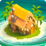 Idle Islands Empire Idle Clicker Building Tycoon APK MOD Unlimited Money 0.9.5 for android