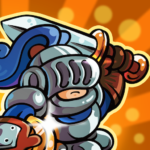 Idle Squad APK MOD Unlimited Money 1.1.7 for android