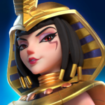 Infinity Kingdom APK MOD Unlimited Money 1.0.1 for android