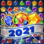 Jewels Mystery Match 3 Puzzle APK MOD Unlimited Money 1.2.0 for android