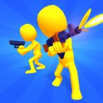 Join Strike APK MOD Unlimited Money 1.5.1 for android