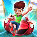 Kicko Super Speedo APK MOD Unlimited Money 1.2.145 for android