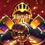 League of Kingdoms APK MOD Unlimited Money 1.43 for android