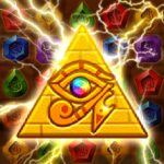Legacy of Jewel Age Empire puzzle APK MOD Unlimited Money 1.0.8 for android