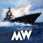 MODERN WARSHIPS Sea Battle Online APK MOD Unlimited Money 0.43.5 for android
