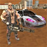 Mad Man after Doomsday APK MOD Unlimited Money 1.9 for android