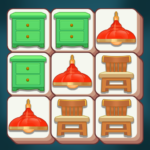 Makeover Master Happy Tile Home Design APK MOD Unlimited Money 1.0.0 for android