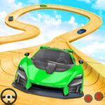 Mega Ramps – Car Stunts APK MOD Unlimited Money 1.1 for android
