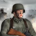 Modern World Army Shooting Game 3D 2020 APK MOD Unlimited Money 1.15 for android