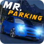 Mr. Parking Game APK MOD Unlimited Money 1.7 for android