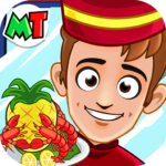 My Town Hotel Free APK MOD Unlimited Money 1.03 for android