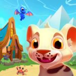 Neopets Island Builders APK MOD Unlimited Money 0.99.1 for android