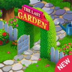 New Garden Match 3 Games Three in a row APK MOD Unlimited Money 1.9.61 for android