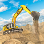 Offline Building Simulator – Construction Games APK MOD Unlimited Money 1.9 for android