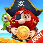 Pirate Master – Be The Coin Kings APK MOD Unlimited Money 1.6 for android