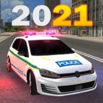 Police Car Game Simulation 2021 APK MOD Unlimited Money 1.1 for android