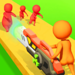 Push Push Them APK MOD Unlimited Money 1.0.0 for android