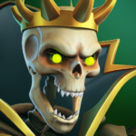 Random Clash – Epic fantasy strategy mobile games APK MOD Unlimited Money 1.0.2 for android
