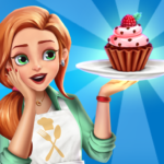 Saras Diner Merge Farm APK MOD Unlimited Money 0.54.1 for android