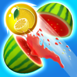 Shooter Champ Fruit Crushing Adventure APK MOD Unlimited Money 1.26 for android